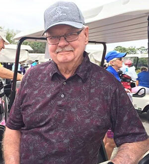 Dale H. Wilcox, Retired