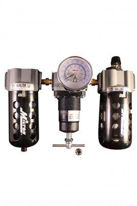 Filters, Regulators, & Lubricators