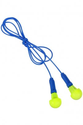 3M Corded Earplugs 318-1001