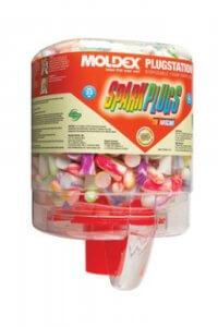 Moldex SparkPlug® PlugStation®6644