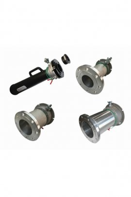 Pipe Line Blowers