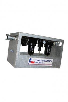 Portable F-R-L Systems