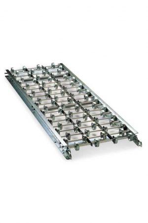 Gravity Skatewheel Conveyor Pic