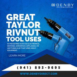 Great-Taylor-Rivnut-Tool-Uses