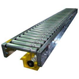 OMNI Lineshaft Conveyor