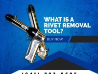 What Is a Rivet Removal Tool?