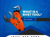 What Is a Rivet Tool?