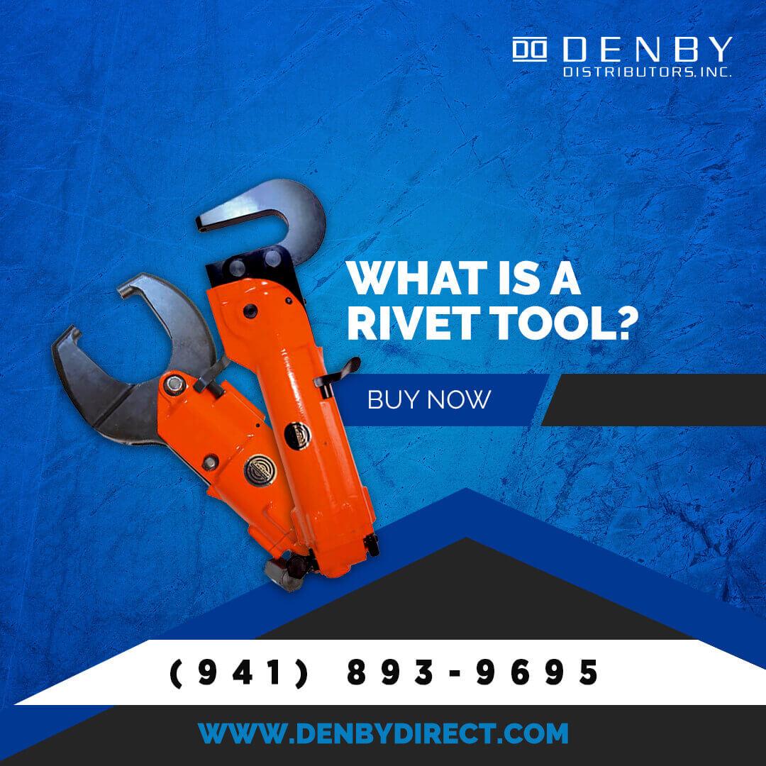rivet tool