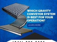 Which Gravity Conveyor System Is Best for Your Operation?